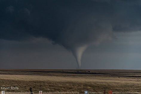 one of the Eva Oklahoma Tornadoes
