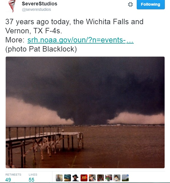 Wichita Falls Texas