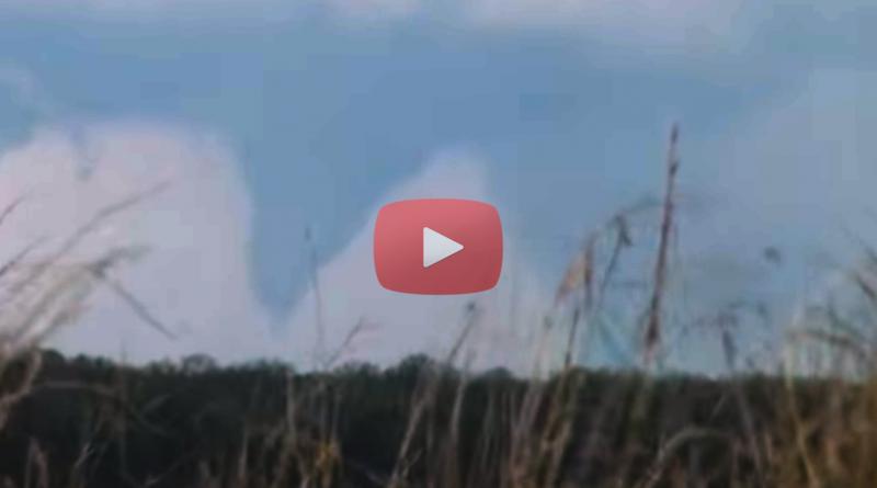 Grady Arkansas Tornado